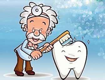 儿童换牙常见问题