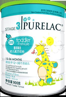 普尔莱克(优装诺普恩系列)幼儿配方奶粉