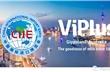 Viplus维爱佳与您相约首届中国国际进口博览会