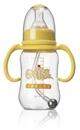 日康 有柄小圆弧自动奶瓶