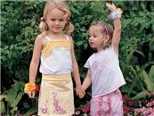 安哥玛丽丝儿童服饰