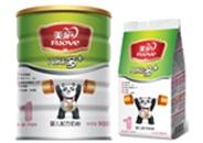 美庐 多+婴儿配方奶粉