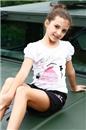 小猪噜噜 2010春夏新款童装