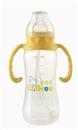 婴适康8安圆弧双耳自动PP奶瓶