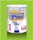 贝登智+婴儿配方奶粉
