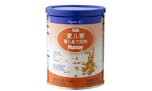 惠氏S-26爱儿素婴儿配方豆粉