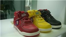 安徒生童鞋