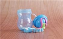 雀氏宝宝PP乐水壶270ml 婴儿水壶 不含双酚A