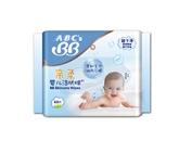 ABC's BB亲柔洁肤棉(40片优惠装)