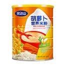 完达山胡萝卜营养米粉