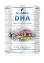 帝可贝DHA藻油软胶囊