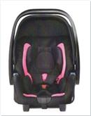 轻盈灵动,安全智能RECARO Privia启明星提篮儿童安全座椅
