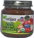 澳美森苹果草莓