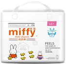 SOLOVE 芯·呼吸系列米菲婴儿纸尿裤M