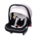fengbaby新生儿汽车安全座椅宝宝便携车载提篮式婴儿童摇篮