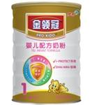 金领冠婴儿配方奶粉(听装)