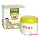 宝宝金水儿童小麦胚牙油柔润保湿霜
