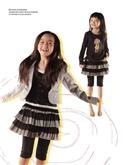 时尚小鱼2010春夏童装