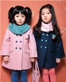欣琪儿2010年春季童装