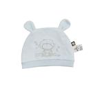 迪迪双面布落叶熊动物帽