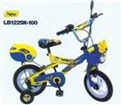 小小恐龙自行车