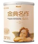金典名作-3婴幼儿配方奶粉