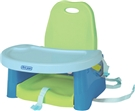 福喜儿 多功能宝宝餐椅(蓝色+绿色)