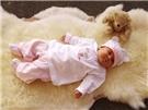 小可米露 婴儿服