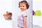 皇后婴儿2010春夏童装