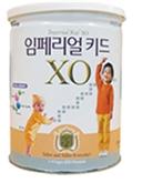 林贝儿XO高优成长素