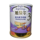 旭贝尔3段幼儿奶粉