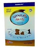 澳优能力多小婴儿配方奶粉1阶段400克/盒