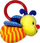 伊诗比蒂震箱玩具蜜蜂