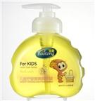 宝童儿童柠檬清爽洗手液