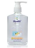韩婴宝奶瓶果蔬清洁剂
