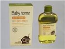 婴之屋婴儿芽苗精纯柔肤橄榄油