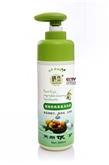 藕然植物奶瓶果蔬清洗液