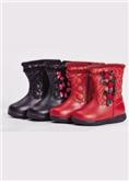 四季熊童鞋