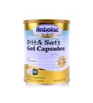安宝乐金装藻油DHA软胶囊60粒