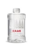 农夫山泉饮用天然水(适合婴幼儿)