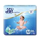 ABC's BB纸尿裤M码24片