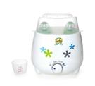 贝贝鸭双瓶暖奶器SY-A14C