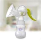 精婴手柄式健乳吸乳器