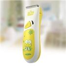 精婴干电池式静音婴童理发器