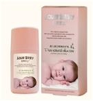 爱婴芭比婴儿夏日隔离防护乳
