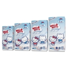 贝因美Hello Kitty透くて爽いた纸尿裤