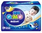 奇莫Q-MO甜睡无忧纸尿裤