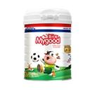 美优高进口奶源较大婴儿配方奶粉3段