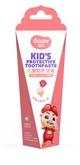 逗儿猪猪侠系列儿童防护牙膏(草莓冰淇淋)