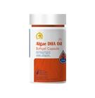 金奇维DHA藻油软胶囊